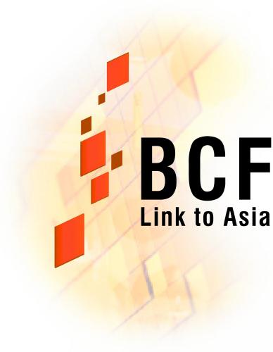 事業協同組合BCF